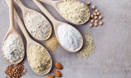 Which Gluten Free Flours are Best for Baking?