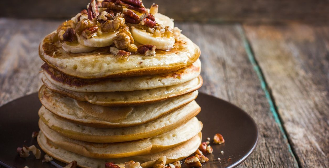 How to Make Gluten-Free Pancakes