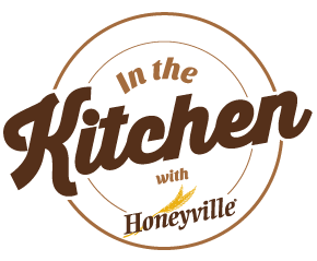 In The Kitchen With Honeyville